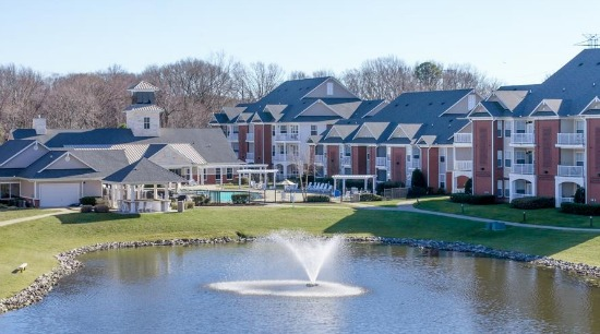 falcon creek apartments in hampton va offers the area s only all