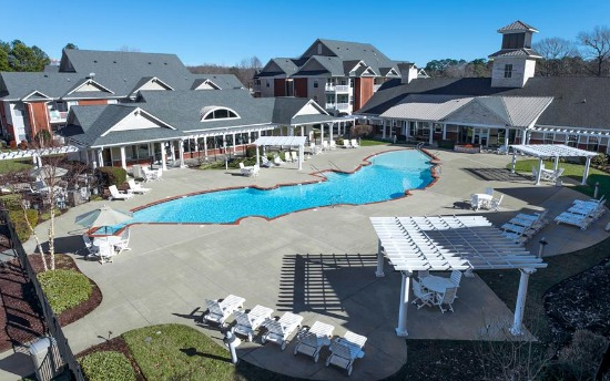 Falcon Creek Apartments-Hampton - Business - MilitaryBridge