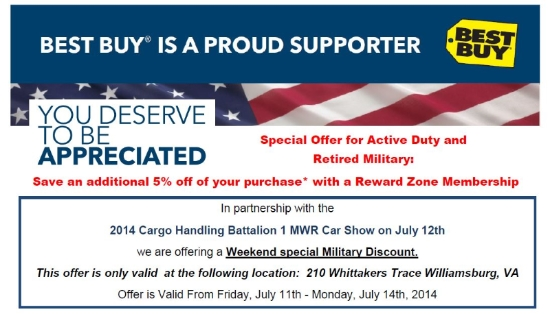 Bestbuy Military Discount New Upcoming Car Reviews