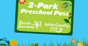 Deals And More Deals From Busch Gardens Williamsburg Water Country Usa