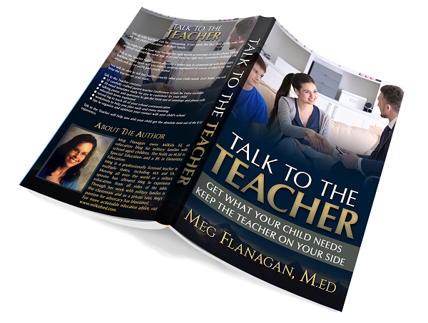 New eBook Resource For Military Families - Talk To The ...