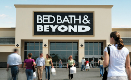 Bed Bath Amp Beyond Is Honoring The Military Community This