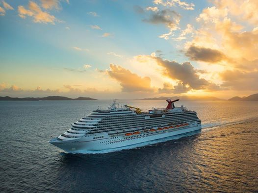 Military Appreciation Month At Carnival Cruise Lines