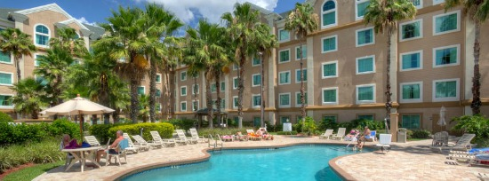 32 Military Discounted Resort Hotels in Orlando, Florida