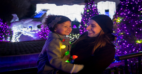Williamsburg Christmas Town Busch Gardens.Busch Gardens Williamsburg Military Discount For Christmas