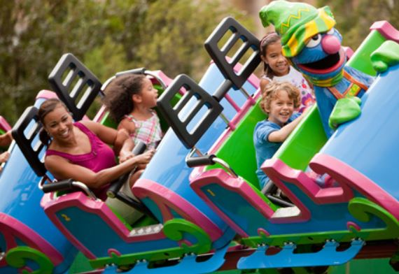 The 2 Park Preschool Pass From Busch Gardens Williamsburg Water Country Usa Is Back For 2016