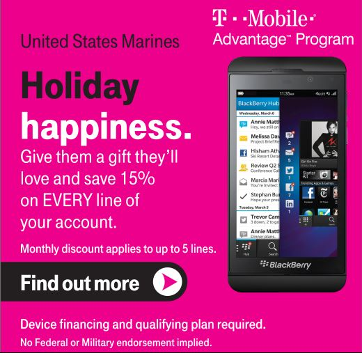t portable armed forces bank discount plans