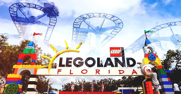In Honor of Veterans Day, LEGOLAND Florida is Offering ...