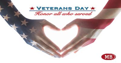 MilitaryBridgeu0027s Big List Of Veterans Day Discounts U0026 Freebies