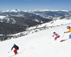 Just announced: Vail Resorts will offer huge Military & Veteran Discounts for the 2018-19 Season to include the Epic Pass ($99 unlimited access)