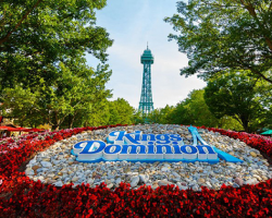 Kings Dominion Offering FREE ADMISSION for Active, Retired & Veterans May 26-28th, 2018. Plus, Military Discounted Tickets for Dependents!