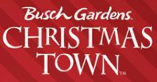 Limited Time Offer From Busch Gardens Williamsburg Christmas Town Don 39 T Miss It