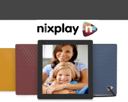 *Giveaway* Nixplay is Going Big to Show their Support of the Military Community Ensuring Military Families Stay Connected to The Ones They Love!