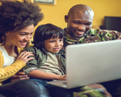 Military Families - Tag - Blog - MilitaryBridge
