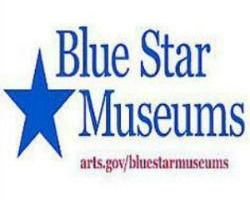 The 2016 Blue Star Museums Line Up is Out!  Offering Free Admission For Military To Museums Around The Country, Kicking Off Memorial Weekend!