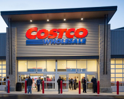 We are excited to Announce a New Military Offer from Costco just for Military Bridge followers!