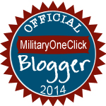 Official MilitaryOneClick Blogger