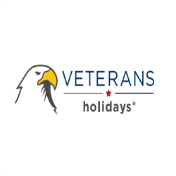 Veterans Holidays
