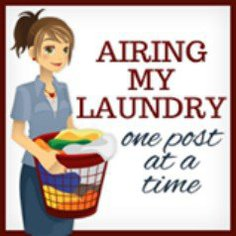 Airing My Laundry