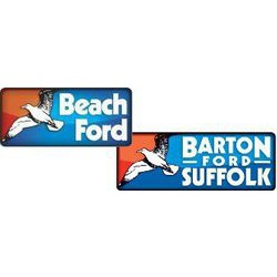Beach Ford and Barton Ford