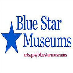 Blue Star Museums-Free Museum Admission