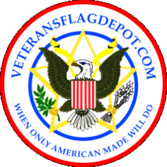 Veterans Flag Depot