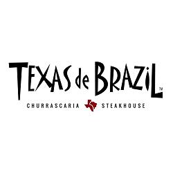 graphic relating to Texas De Brazil Printable Coupon named Texas de Brazil - Office - MilitaryBridge