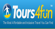 Tours4FUN-10% Military Discount