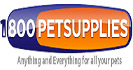 1800PetSupplies-30% Military Discount