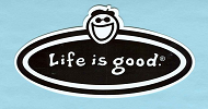 Life Is Good-20% Military Discount